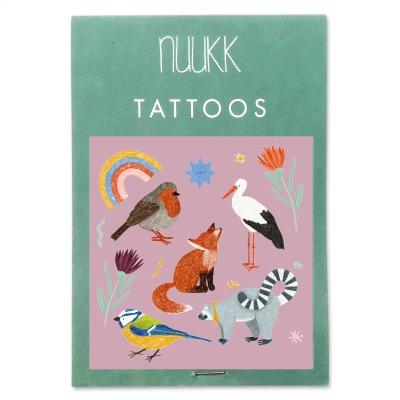 Tattoo Piep Nuukk - Piep