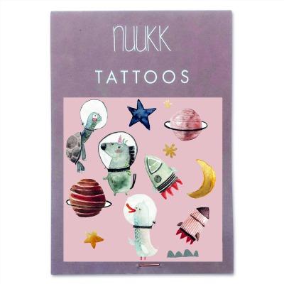 Tattoo Space Nuukk - Space