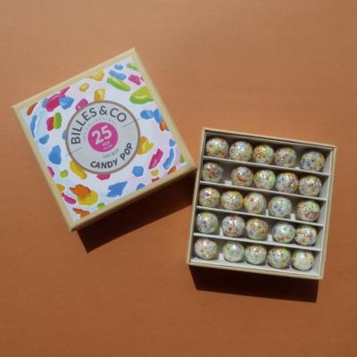 Murmeln Candy Pop Mini Box Billes