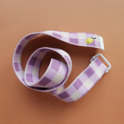 Gürtel Plum Purple Sticky Lemon Plum