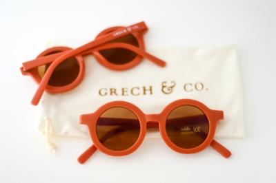 Sonnenbrille Original Rust Grech Co Rust