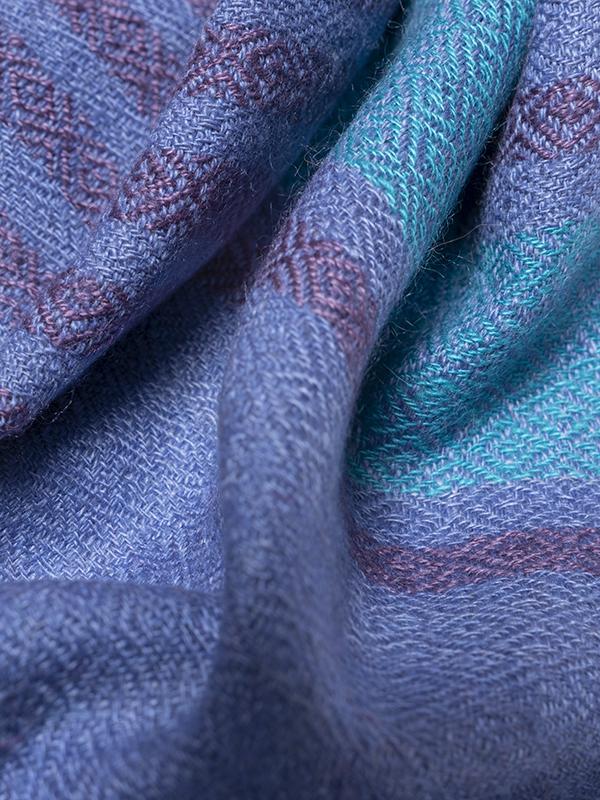 Yuva Blue Grey