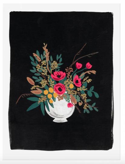 Vase Study No 3