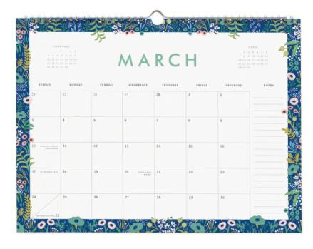 2019 Garden Party Kalender 4