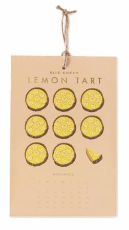 2019 Lemon Kalender 11
