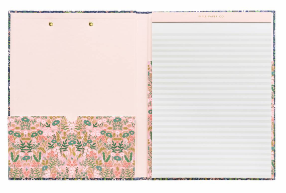 Tapestry Clipfolio 2