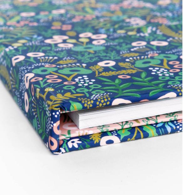 Tapestry Clipfolio 3