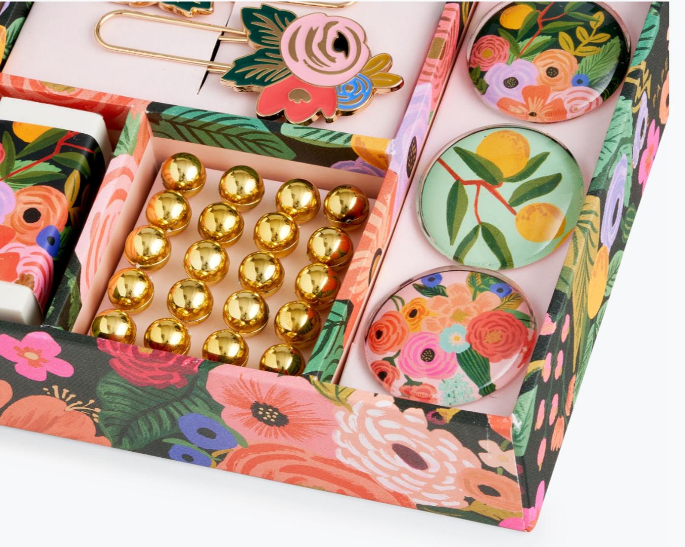 Garden Party Tackle Box 4
