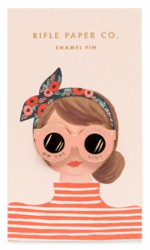 Sunglasses Pin / 1 VE
