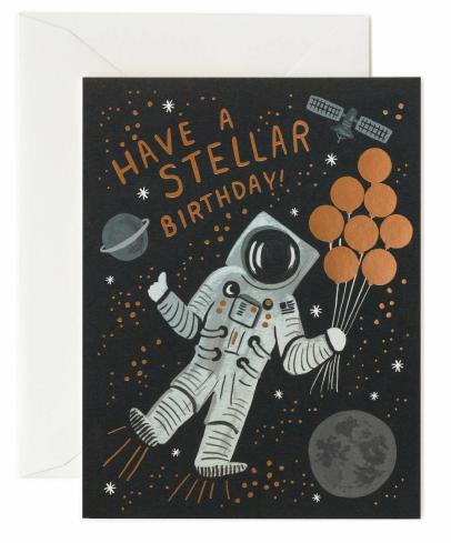 Stellar Card