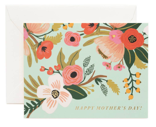 Pastel Mothers Day