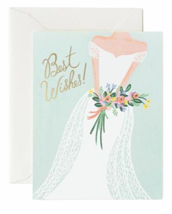 Beautiful Bright Card
