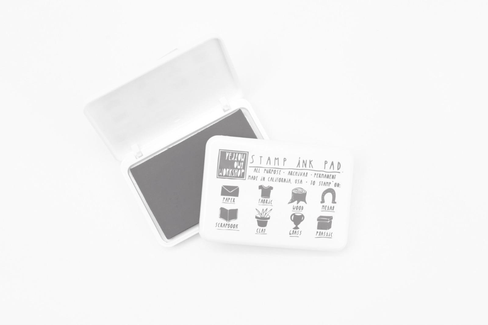 Grey Ink Pad