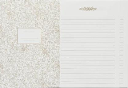 Sun Print Memoir Notebook 2