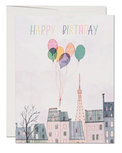 Paris Balloons