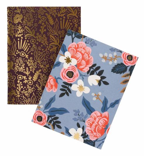 Birch Pocket Notebooks