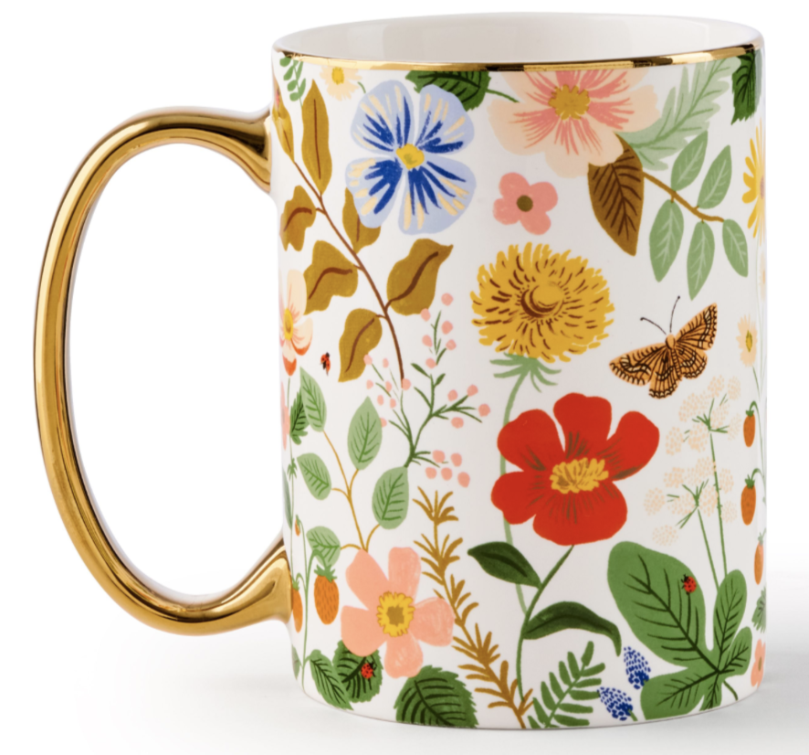 Strawberry Fields Mugs 2