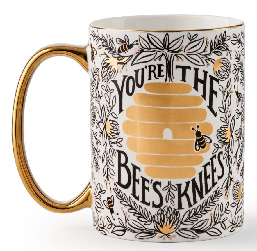 Bees Knees Mugs 2