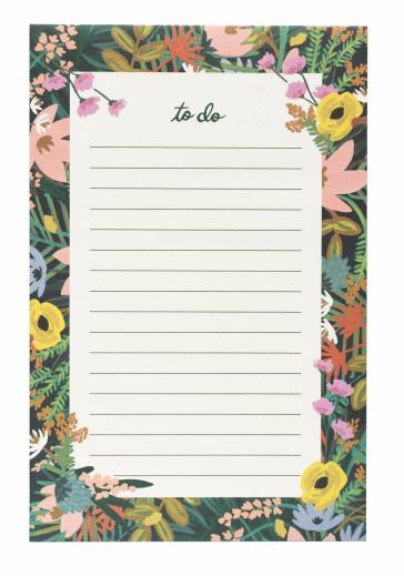 Havanna Notepad