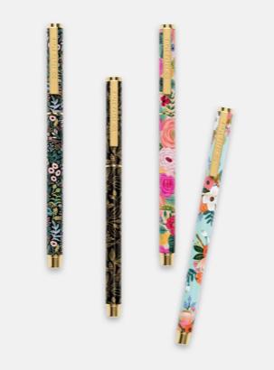 Lively Floral Pen - 3