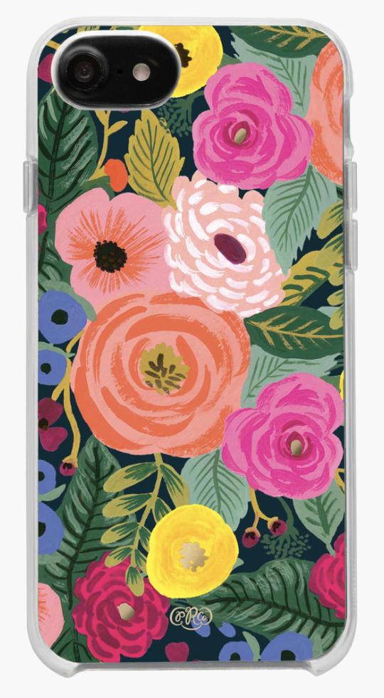Juliet Rose iPhone Cases