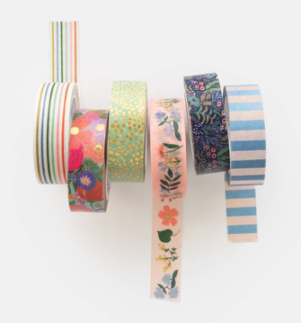 Tapestry Paper Tape - 4