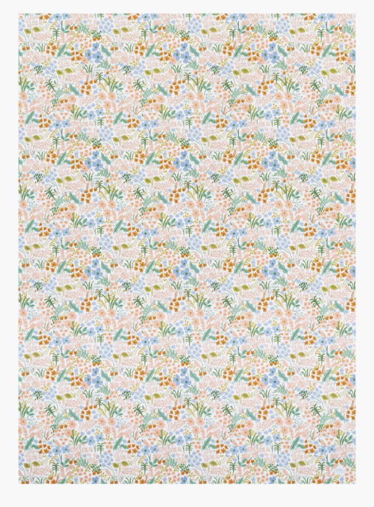 Meadow Pastel Wrap 2