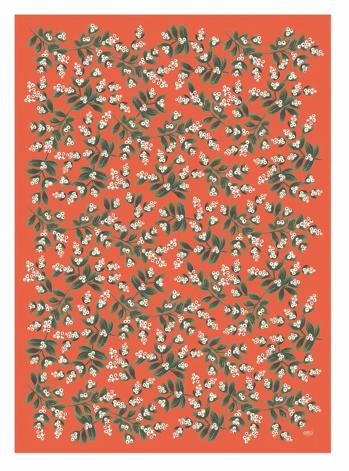 Mistletoe Wrap 2