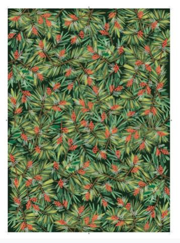 Pine Wrap 2