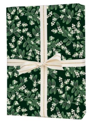 Evergreen Wrap