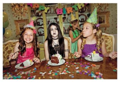 Goth Birthday - VE 6