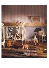 Crib Escape - VE 6