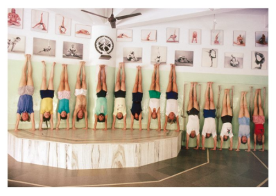 Yoga Studio - VE 6