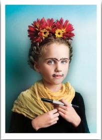 Little Frida - VE 6