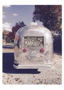 Married Airstream - VE 6