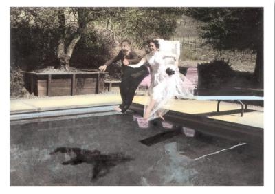 Diving Bride - VE 6