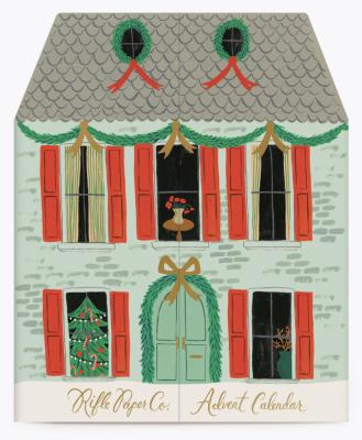 Night Before Christmas - Advent Calendar