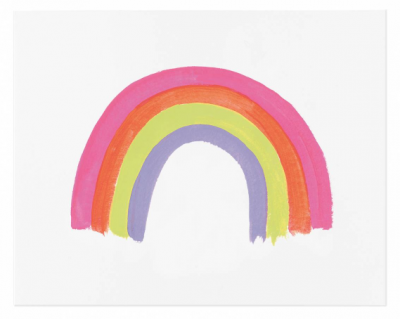 Rainbow - VE2