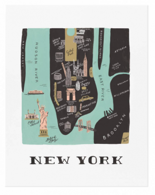 New York - VE2