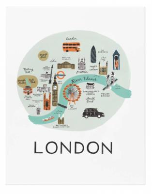 London - VE2