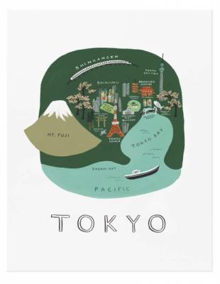 Tokyo - VE2