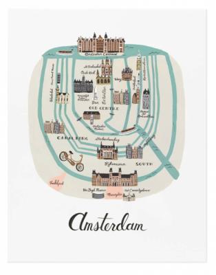 Amsterdam - VE2