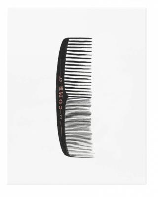 Comb - VE3