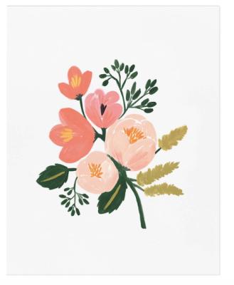 Rose Botanical - VE3