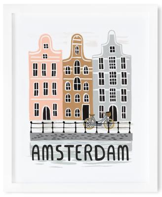 Bon Voyage Amsterdam - VE2