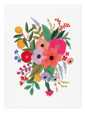 Garden Party Art Print - Rifle Paper Co.