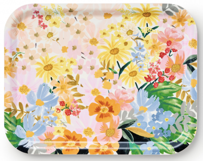 Marguerite Bent Ply Trays Rifle Paper