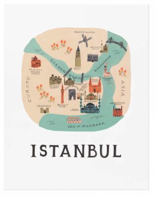 Istanbul - VE2