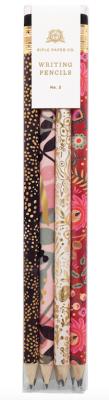 Modernist Writing Pencil Set - VE 6 / lieferbar ab Juni 2017