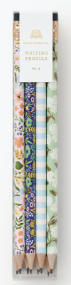 Meadow Pencil Set Rifle Paper Co